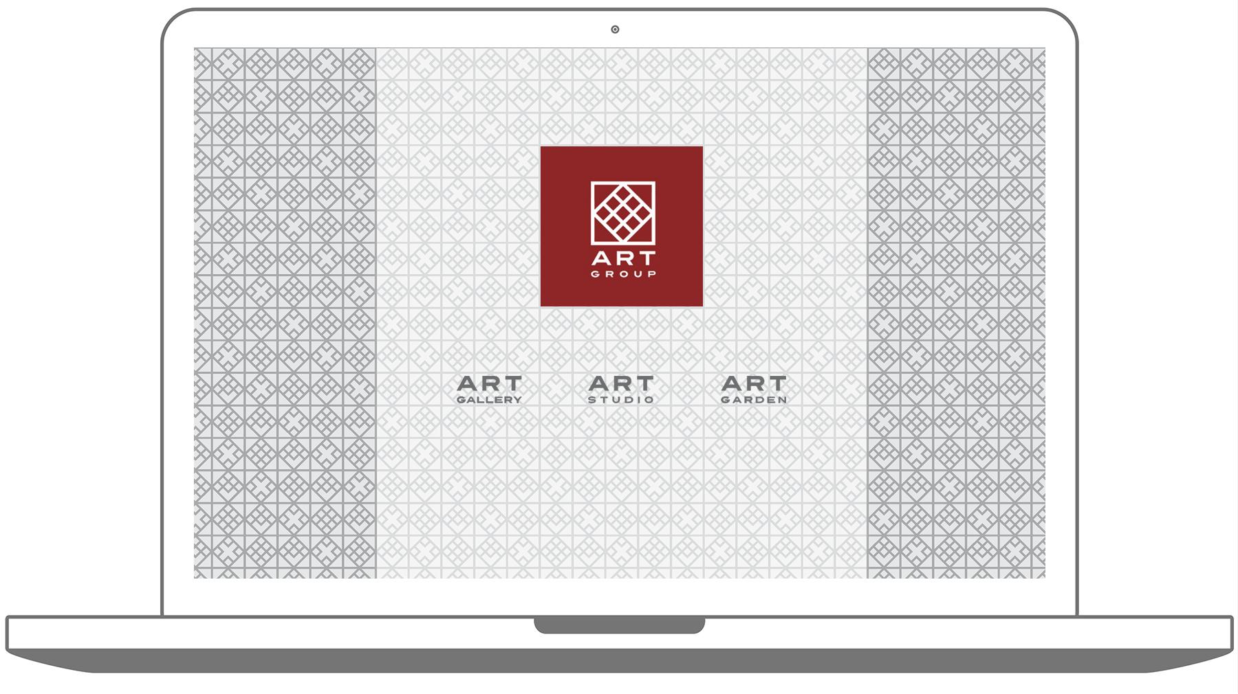art group главная страница